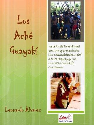 Los Aché-guayakí