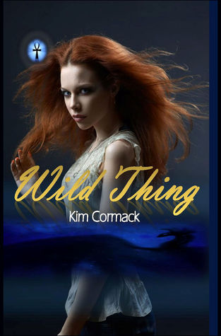 Wild Thing by Kim Cormack