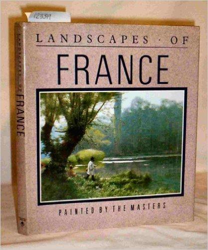 Landscapes of France