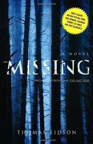 The Missing: A Novel