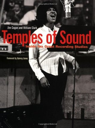 Temples of Sound by Jim Cogan