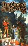 The Great Hunt (Wheel of Time, #2) by Robert Jordan