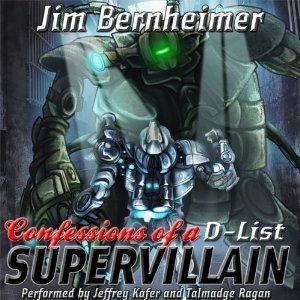Epub confessions of supervillain a d-list