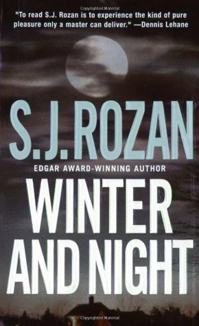 Winter And Night by S.J. Rozan
