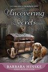 Uncovering Secrets (Rosemont Saga, #3)