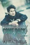 Come Back to Me (The Kellys of Key West #1.5)