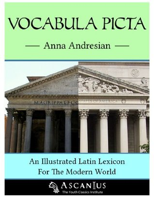 Vocabula Picta: An Illustrated Latin Lexicon for the Modern World