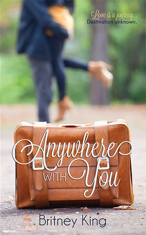 Anywhere with You (With You #2)