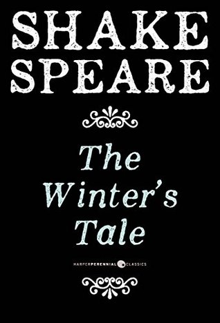 The Winter's Tale: A Comedy