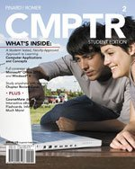 CMPTR 2 -STUDENT ED.-W/2 ACCESS CODES