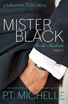 Mister Black (In the Shadows, #1)