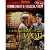 De bloedbaden van WOII (Historia - Oorlogen & veldslagen)