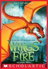 Escaping Peril (Wings of Fire, #8)