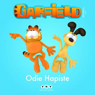 Garfield #3 - Odie Hapiste