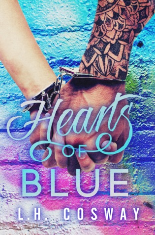 Hearts of Blue (Hearts, #4)