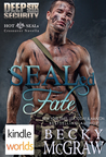 SEALed Fate (Hot SEALs; Deep Six Security, #0.5)