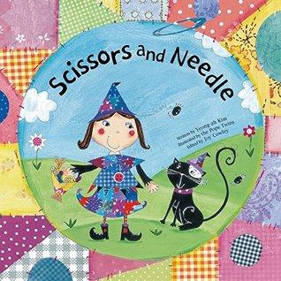 Scissors and Needle