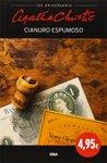 Cianuro Espumoso by Agatha Christie