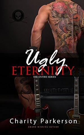 Ugly Eternity [Complete] (Ugly Eternity, #1-5)