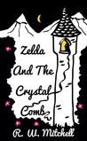 Zelda and the Crystal Comb (The Crystal Adventures, #3)