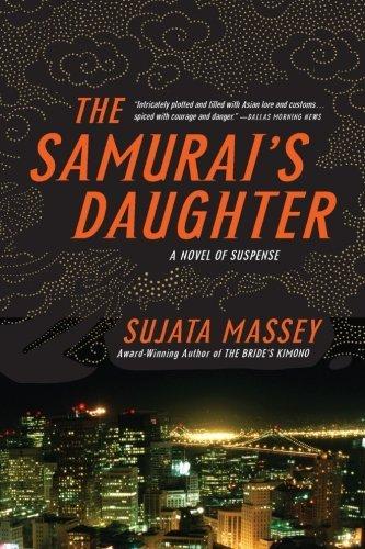 The Samurai's Daughter (Rei Shimura #6)