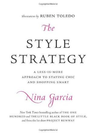 The Style Strategy by Nina García