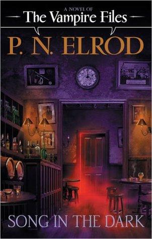 Song in the Dark by P.N. Elrod