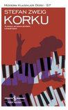 Korku by Stefan Zweig