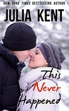 This Never Happened (Her Billionaires, #5.6)