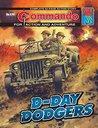 Commando #4781: D-Day Dodgers