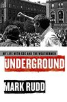 Underground by Mark Rudd