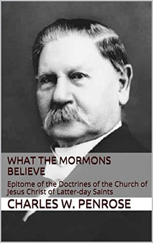 What the Mormons Believe