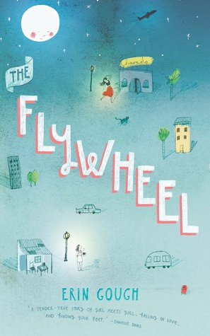 Flywheel Movie Poster