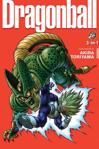 Dragon Ball 3-in-1 Edition, Vol. 11: Includes Vols. 31, 32, 33 (DragonBall, #31, 32, #33)