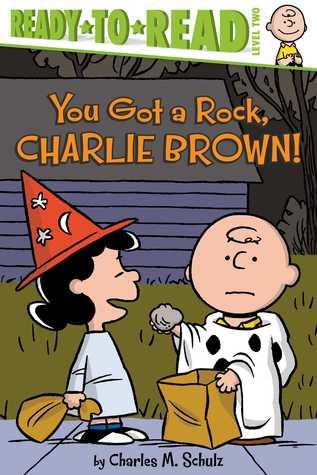 You Got a Rock, Charlie Brown!