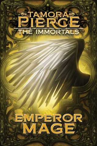 Emperor Mage (The Immortals, #3)