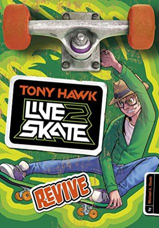 Revive (Tony Hawk: Live2Skate)
