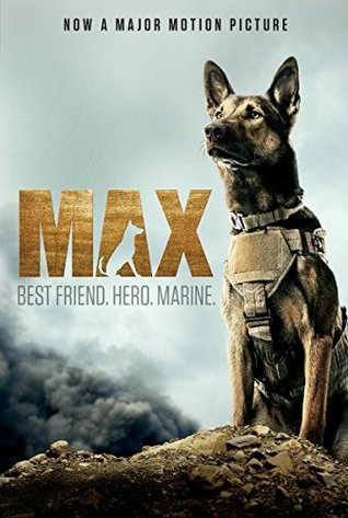 Max best friend hero marine by jennifer li shotz 25679850 fandeluxe Image collections