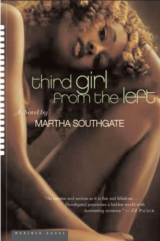 Third Girl from the Left by Martha Southgate