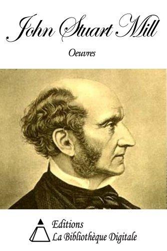 Oeuvres de John Stuart Mill