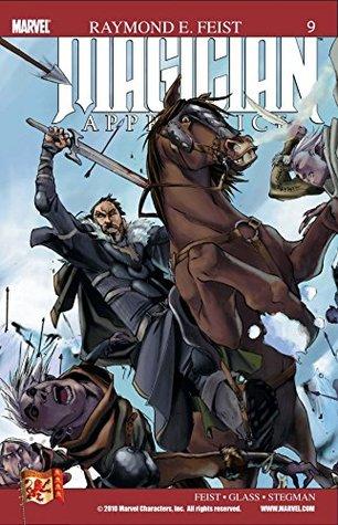 Magician: Apprentice Riftwar Saga #9 (of 17)
