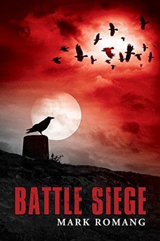 Battle Siege by Mark Romang