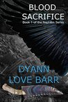 Blood Sacrifice (The Nephilim Series Book 1)