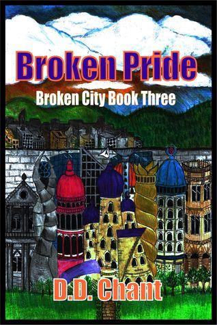 Broken Pride (Broken City, #3)