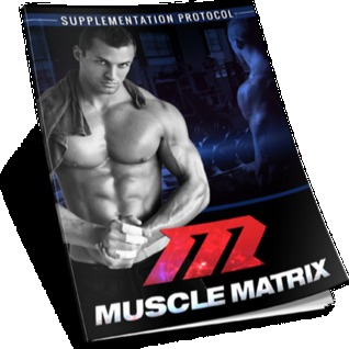 Muscle Matrix Solution - Muscle Maximisation System 2015