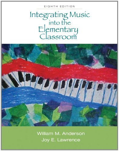 Integrating Music into the Elementary Classroom