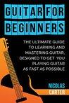 Guitar for Beginn...