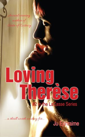 Loving Therese (LaCasse, #2)