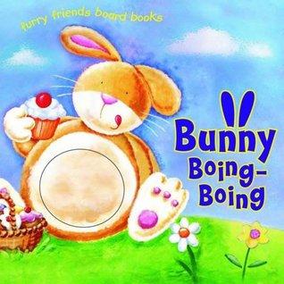 Bunny boing-boing