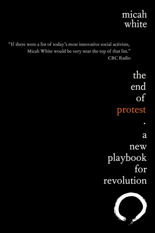 the end of protest a new playbook for revolution pdf